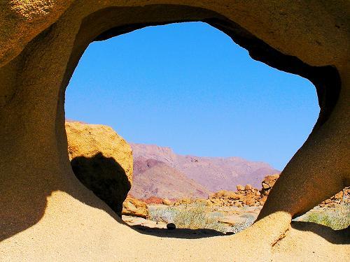 Recit de voyage en Namibie Namibi33