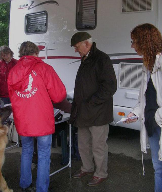 Exposition régionale d'élevage - Bannac 2008 Bannac33