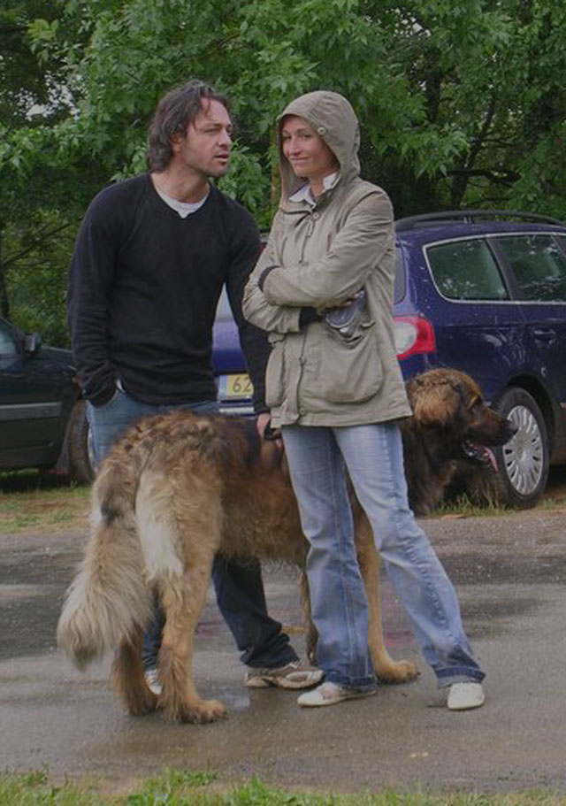 Exposition régionale d'élevage - Bannac 2008 Bannac38