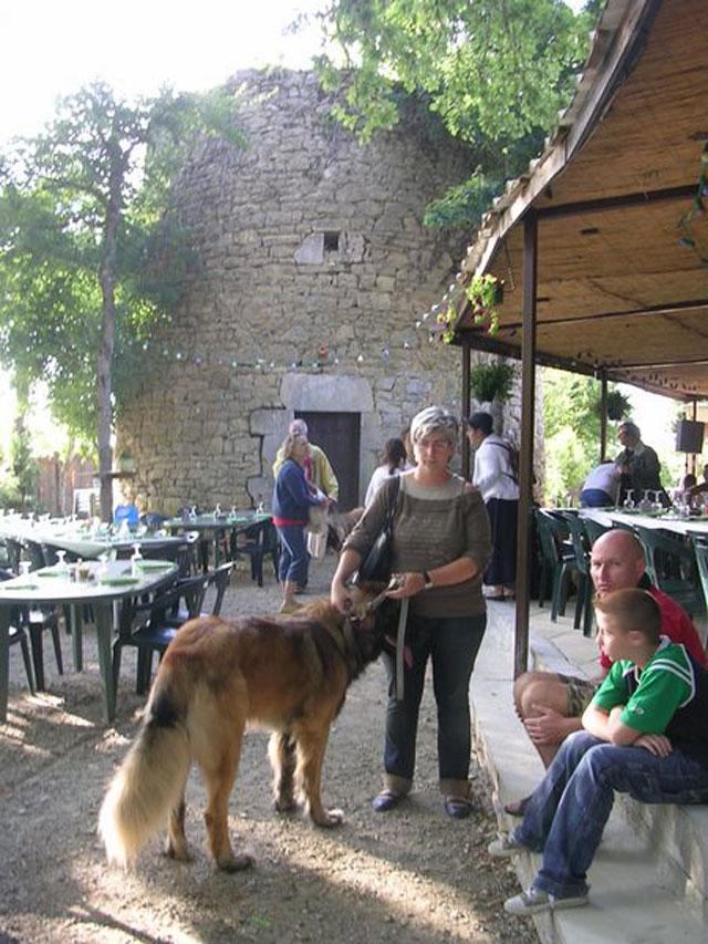 Exposition régionale d'élevage - Bannac 2008 Bannac43