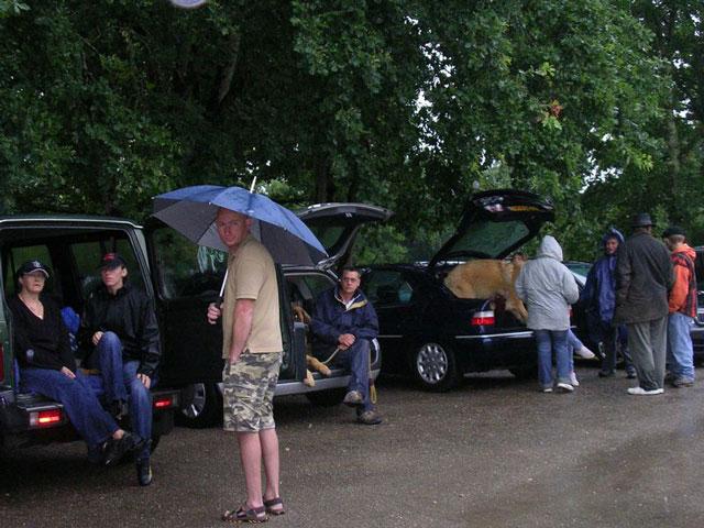 Exposition régionale d'élevage - Bannac 2008 Bannac48