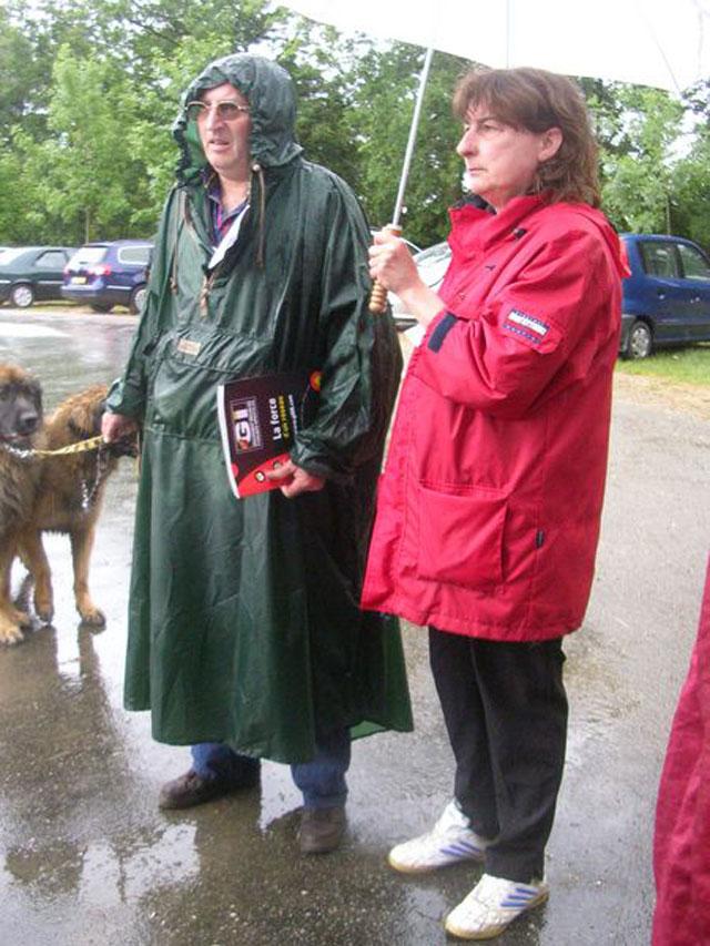 Exposition régionale d'élevage - Bannac 2008 Bannac51