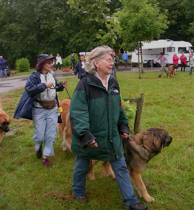Exposition régionale d'élevage - Bannac 2008 Bannac78