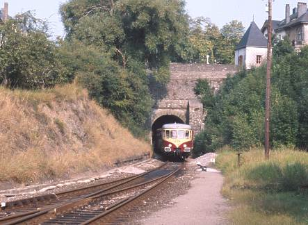 Module - Franz - Gare de Wiltz - CFL - Luxembourg - Page 2 204wil10