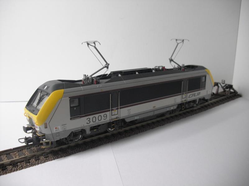 CFL Série 3000 300910