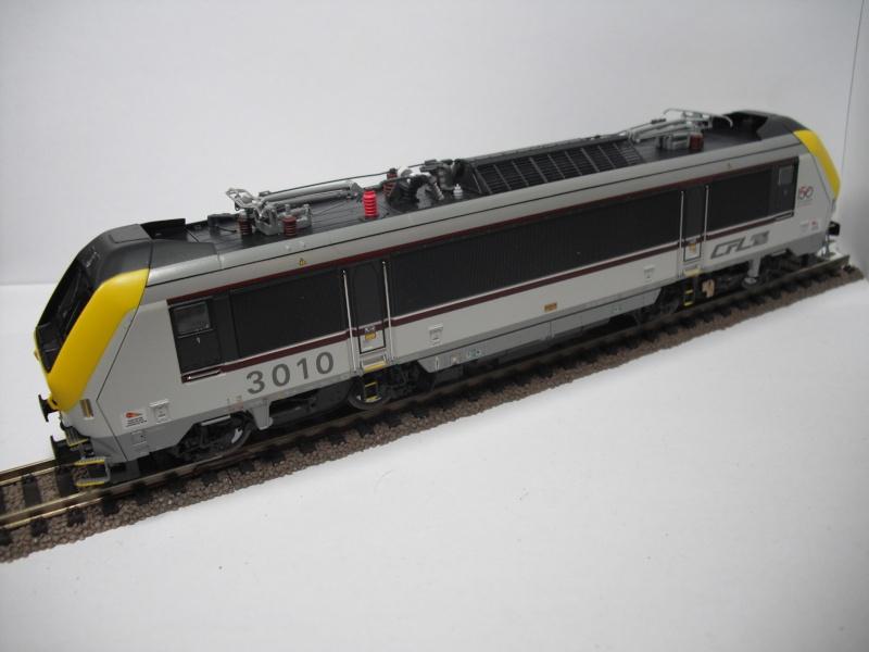 CFL Série 3000 301010