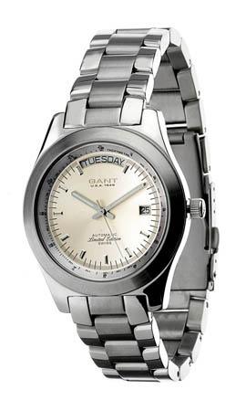 Les marques de couture et les montres ... Gant11