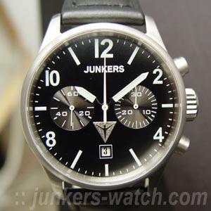 Infos Chrono Junkers Junker10