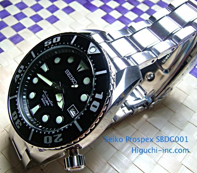 Belle montre pour budget réduit ? Sbdc0011