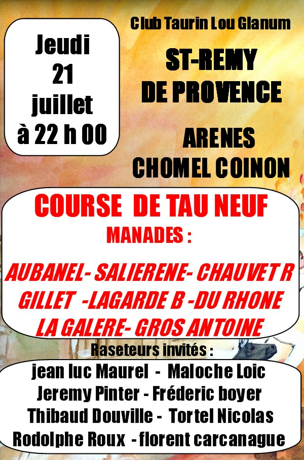COURSE DE TAU NEUF ST REMY DE PCE LE 21 JUILLET Web_af19