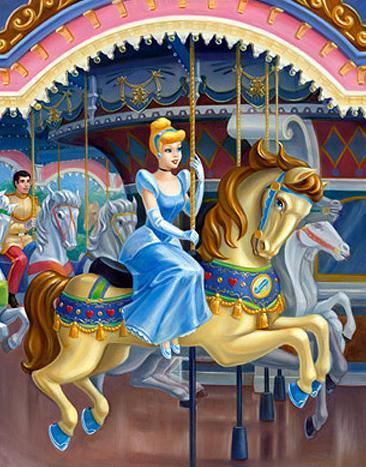 Princesses Disney - Page 4 Carous25