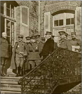 Supremacy 1914 Si Vis Pacem Parabellum