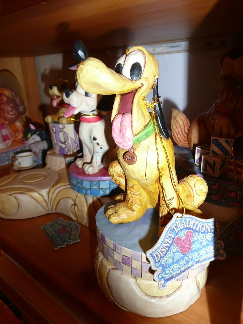 Disney Traditions by Jim Shore - Enesco (depuis 2006) - Page 6 P1030820