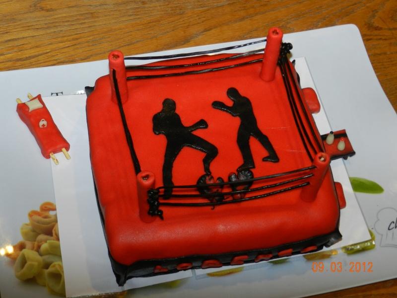 Boxe - ring et gants - - Page 3 09031210