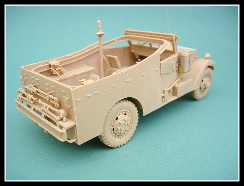 M3A1 Scout car Hobby Boss 1/35 Dscn0160