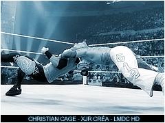 A-Ri & Kofi Vs Christian & Crimson 4live-37