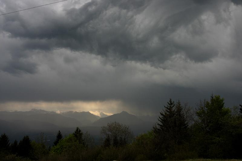 orage sur le léman Arcus210