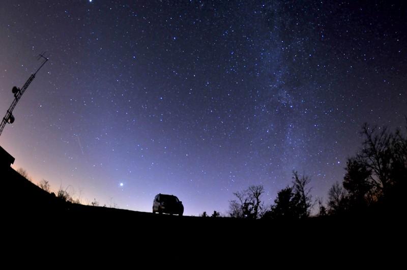 sous les étoiles  Atoile12