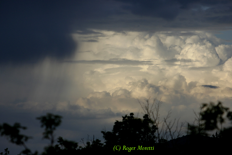 averses orageuses sur l'ain Averse11