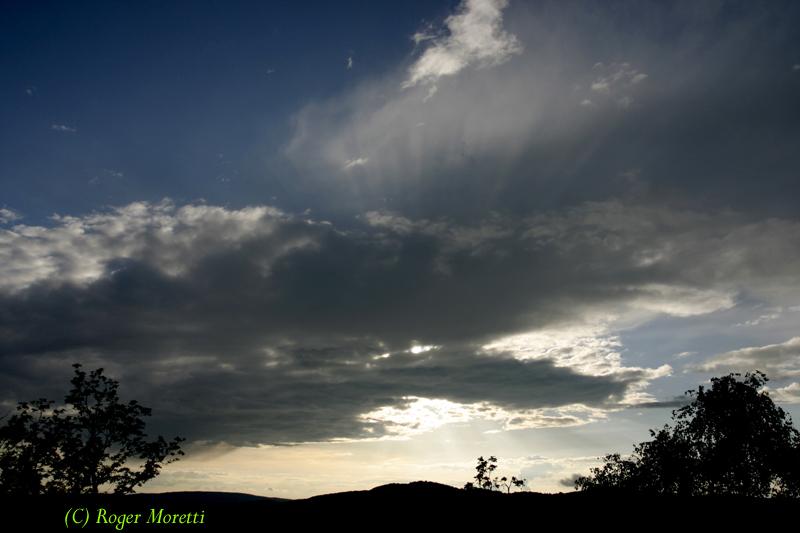 averses orageuses sur l'ain Averse13