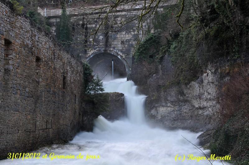 les cascades  Cascad11