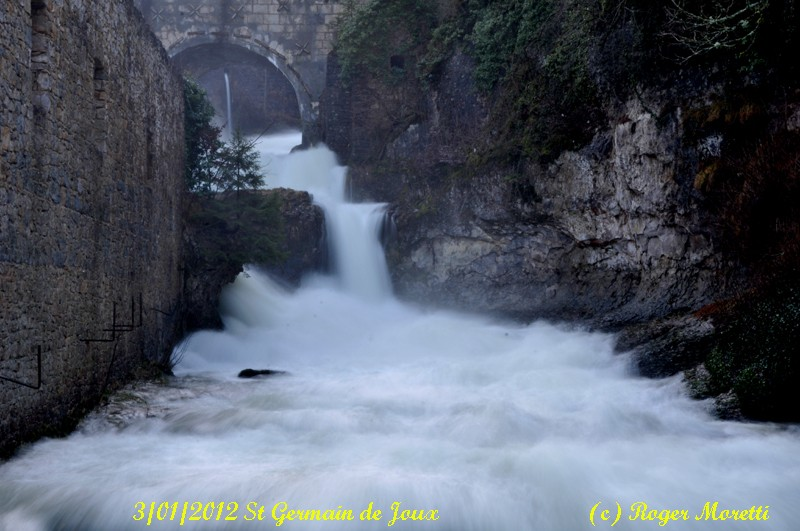 les cascades  Cascad12