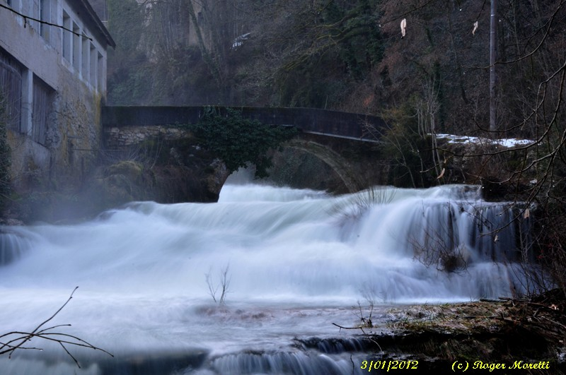 les cascades  Cascad13