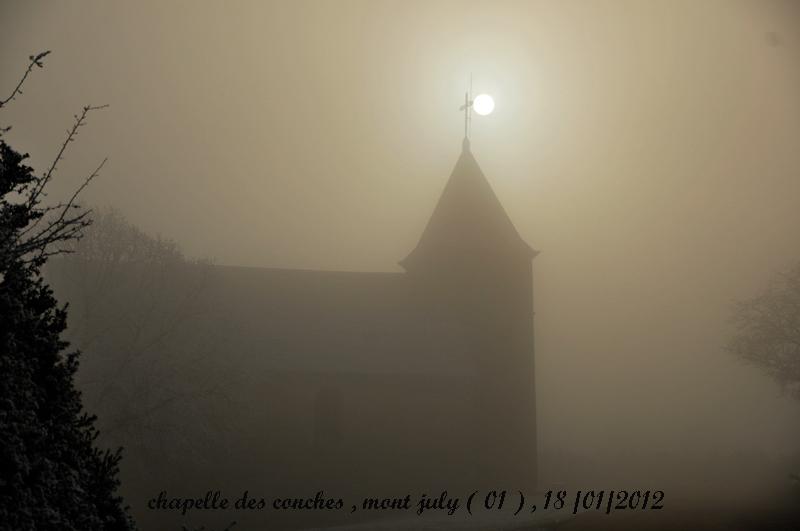 hiver 2011 / 2012 Chapel10
