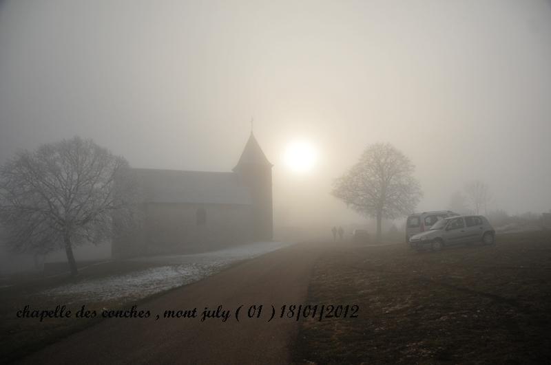 hiver 2011 / 2012 Chapel11