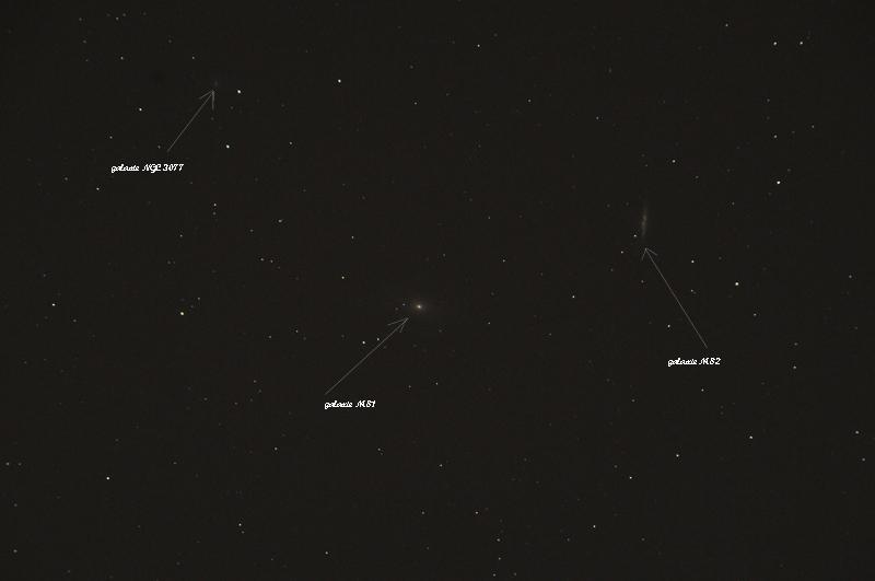 info : supernova Galaxi10
