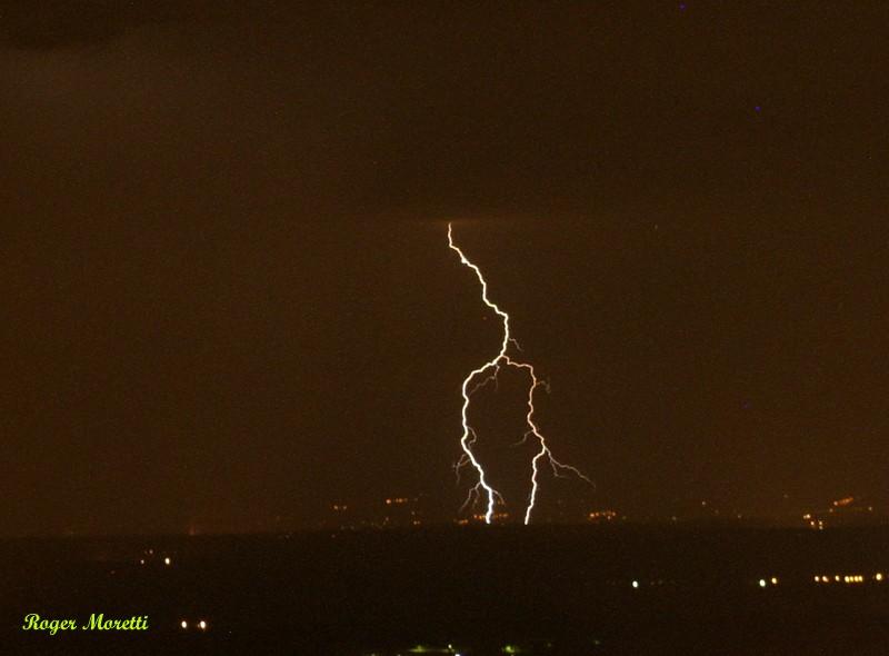encore un orage violent . Photo155