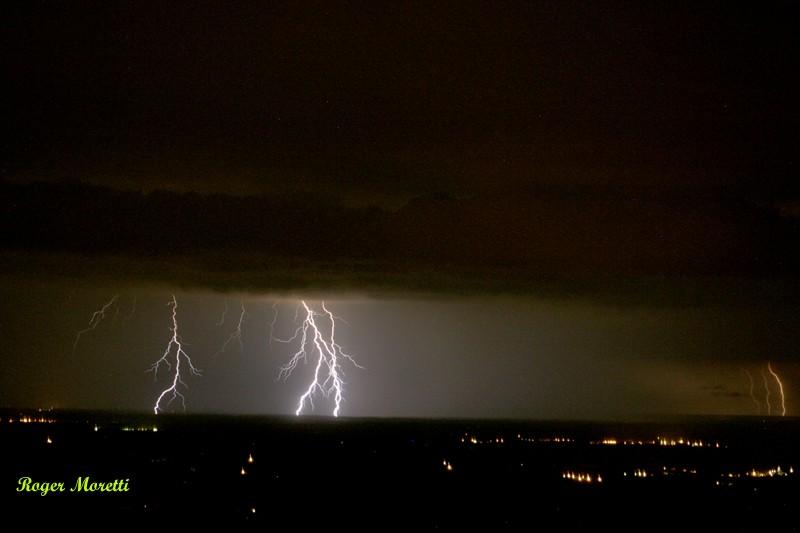 encore un orage violent . Photo156