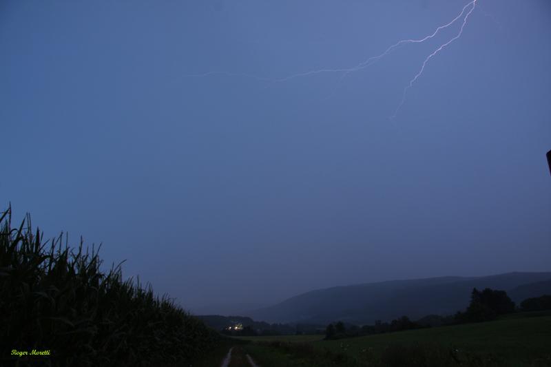 orages du mois d'aout 2008 Photo174