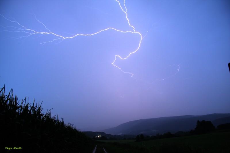 orages du mois d'aout 2008 Photo175