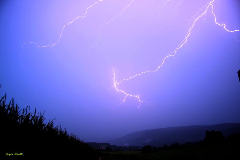 orages du mois d'aout 2008 Photo176