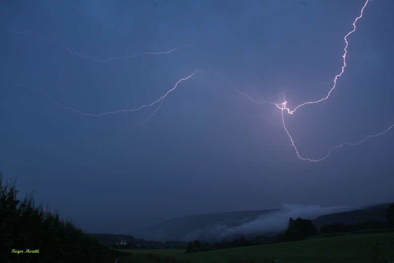 orages du mois d'aout 2008 Photo177