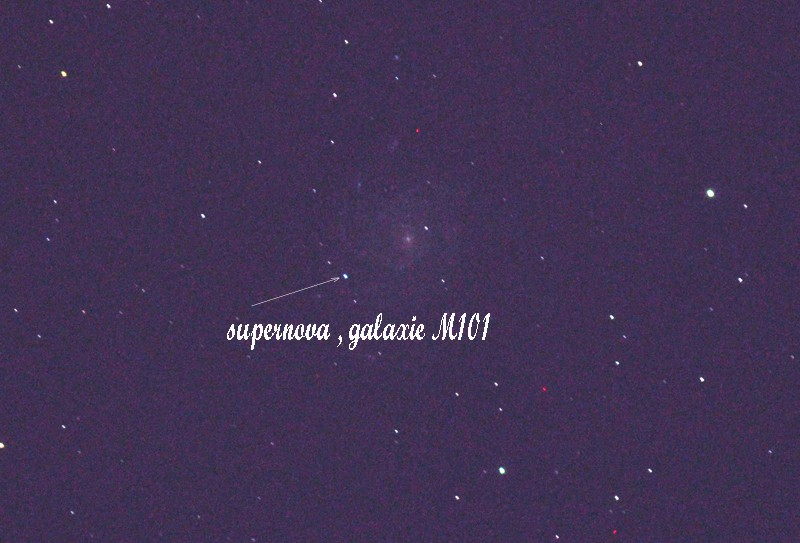info : supernova Snaout10