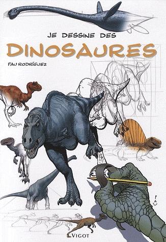 Je dessine des dinosaures Dino_b10