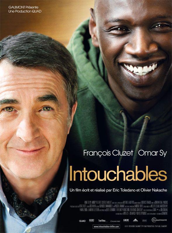Intouchables [Eric Tolédano , Olivier Nakache] 19806610