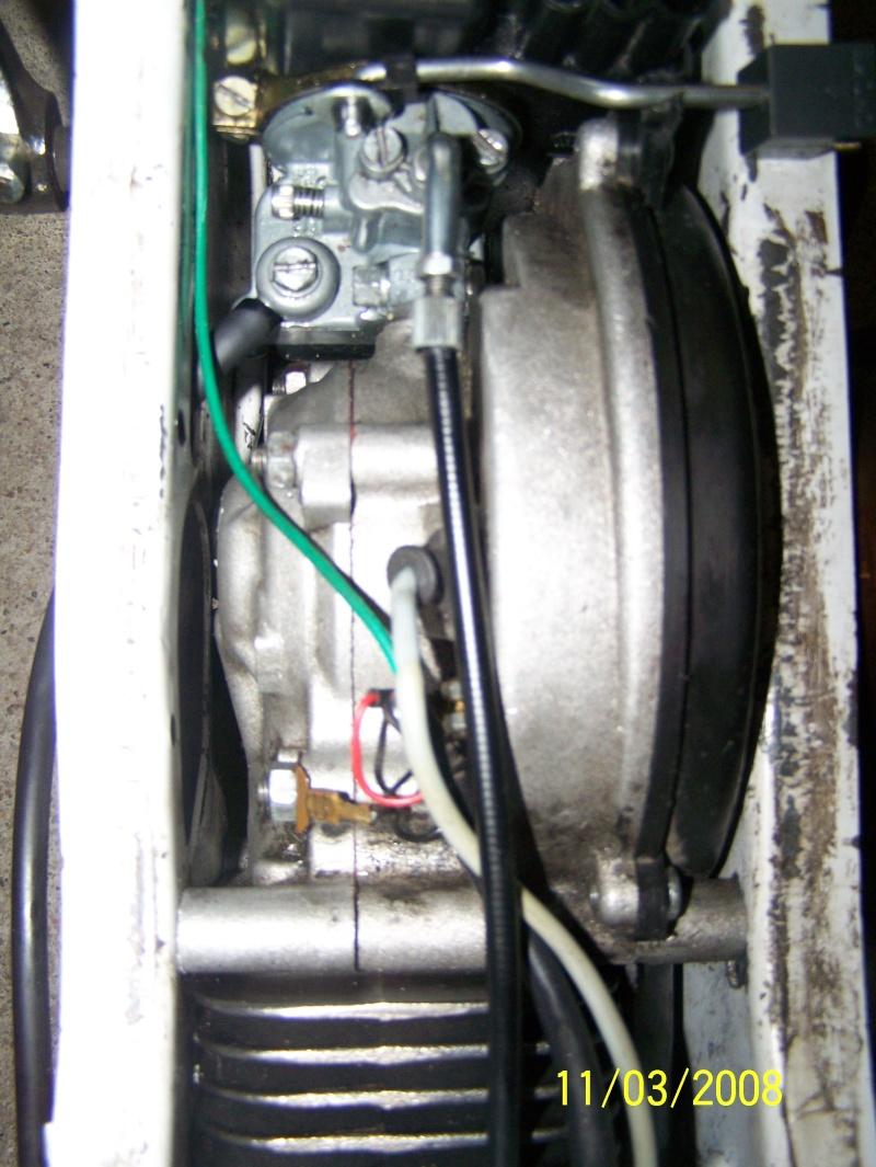 (Projet cadre) + moteur FULL MALOSSI , repos du 50cc - Page 3 100_2314