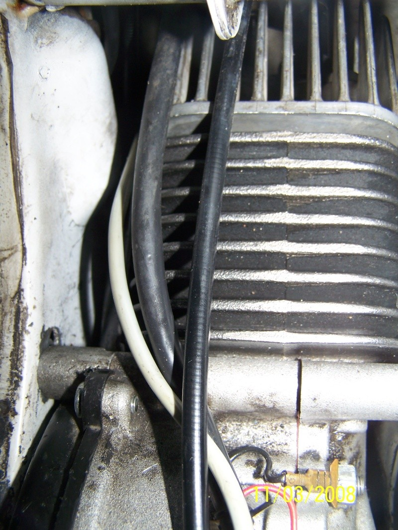 (Projet cadre) + moteur FULL MALOSSI , repos du 50cc - Page 3 100_2320