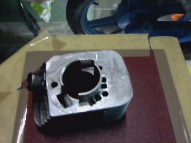 (Projet cadre) + moteur FULL MALOSSI , Réfection moteur - Page 2 P2709110
