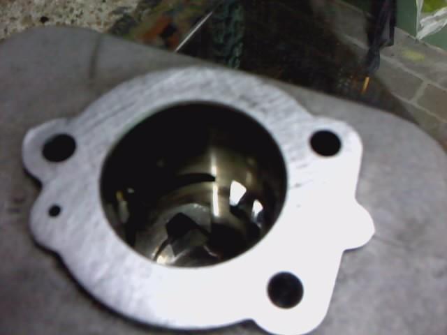 (Projet cadre) + moteur FULL MALOSSI , Réfection moteur - Page 2 P2709112