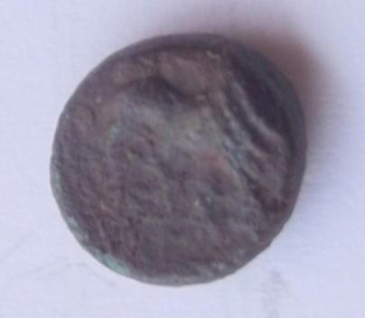 Bronze au lion (Massalia) [WM n° 7662] Romm1210