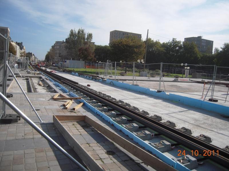 Tramway : En direct du chantier - Page 7 Le_hav24