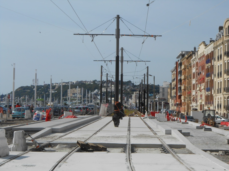 Tramway : En direct du chantier - Page 9 Le_hav45