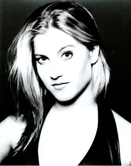 Stephanie Bursill (Clare Grant) 26010