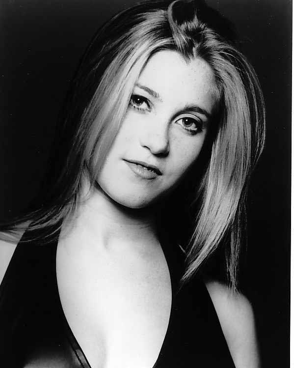 Stephanie Bursill (Clare Grant) Stepha10