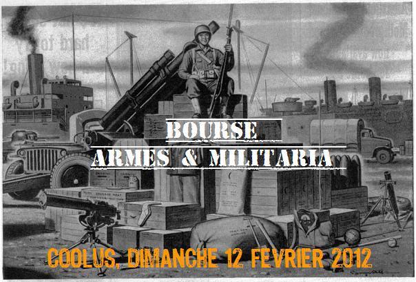 Bourse armes & militaria, Coolus 2012 38277410
