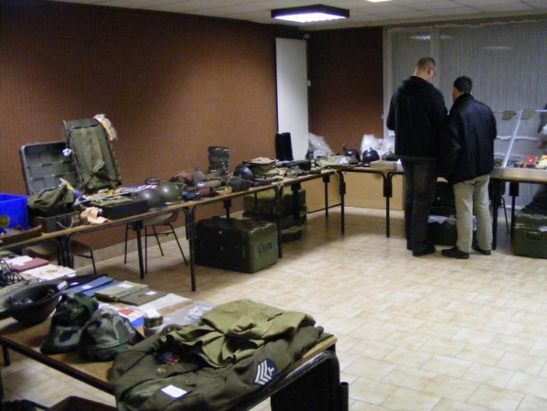 4éme Bourse aux armes & militaria, MARNE Memory 44 à Coolus Dscf2076